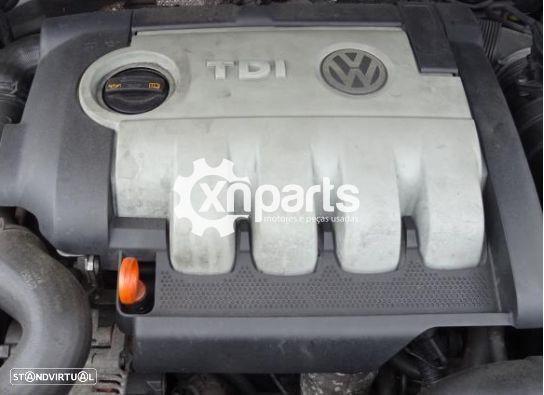 Motor VW PASSAT Variant (3C5) 2.0 TDI 4motion   08.05 - 05.09 Usado REF. BMP