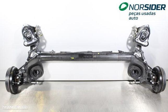 Eixo traseiro Opel Corsa E Sport Van|14-19