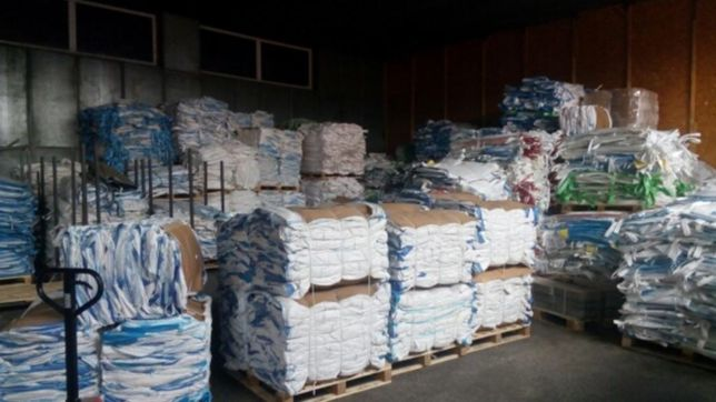 Worki big bag bagi bags 92x92x70 bigbag Wysyłka już od 10 sztuk