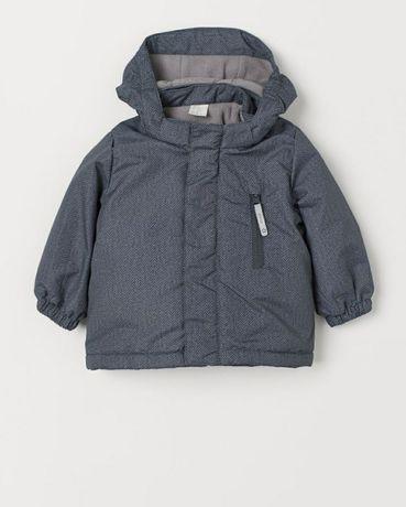 Куртка H&M (92см)