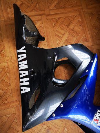 Owiewki dolne Yamaha r6 03-05 rj09 rj05 rok od 2003 do 2005