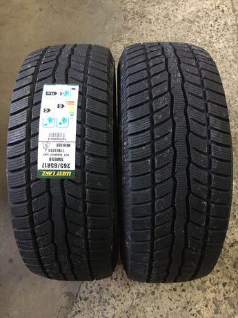 нові 265/65R17 Westlake Winter SW658 (112T) зимові шини