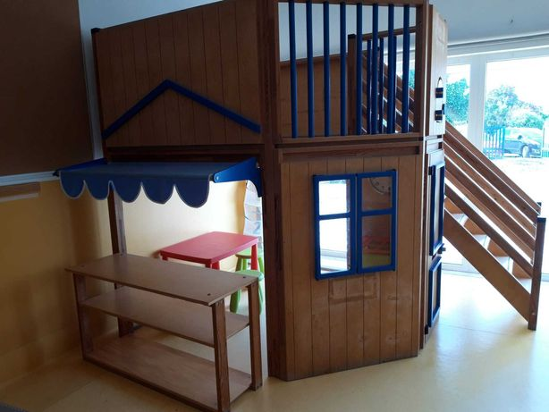 Vende-se Recheio de Colégio (Creche e Jardim de Infância)