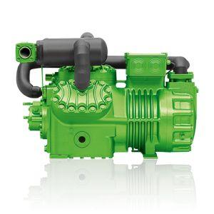 Compressor Bitzer duplo estagio S6F 30.2 usado