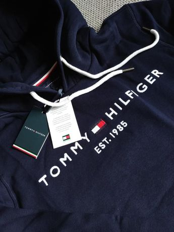 Nowa oryginalna bluza Tommy Hilfiger S-XXL