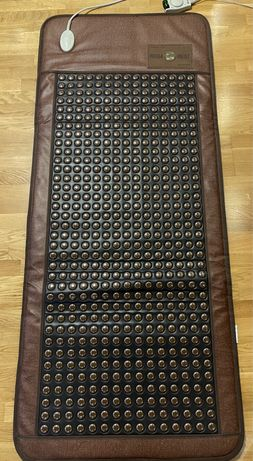 Турманієвий керамічний мат Nuga Best NM-2500 (Південна Корея)