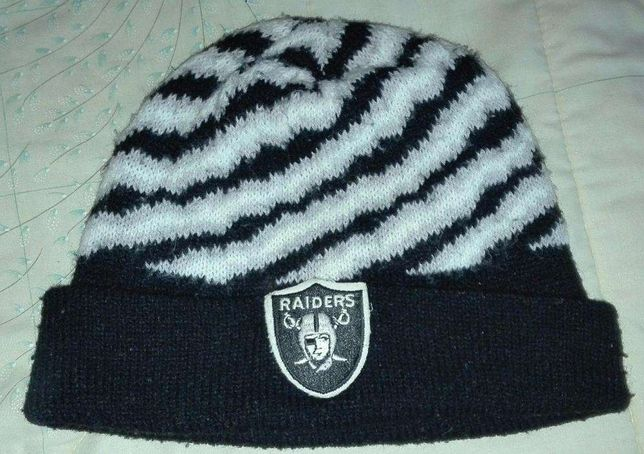 NFL - Raiders - Gorro
