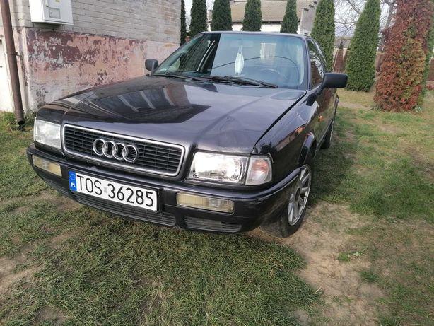 Audi 80 B4 1.9 TDI 90KM