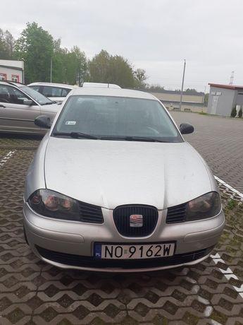 Seat cordoba 1,9 diesel