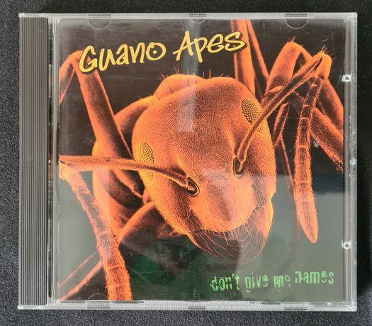 CD Guano Apes Dont Givee Names (Semi-Novo)