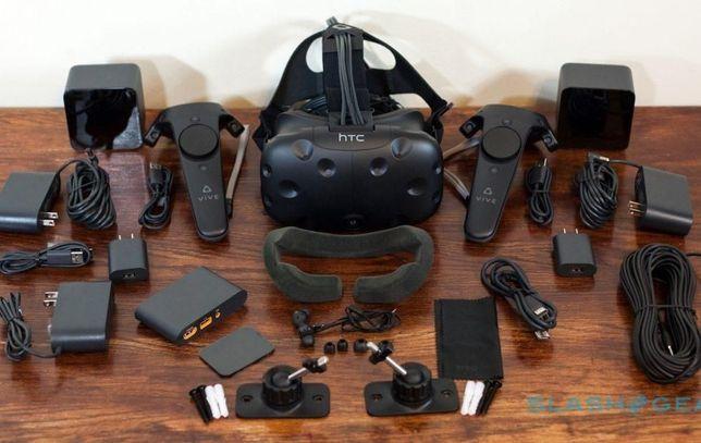 Htc vive oculus htc vive realidade virtual com mais de 250 jogos VR