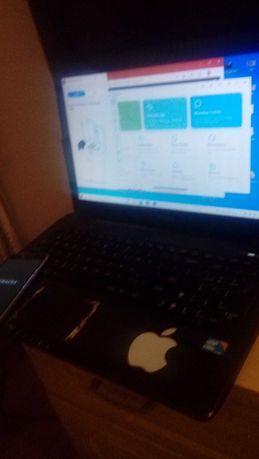 Laptop i5, dysk ssd tanio