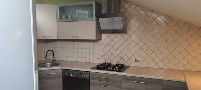 Meble kuchenne plus sprzęt