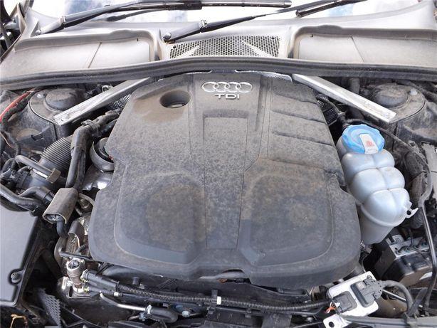 Motor Audi A4 2.0 TDI 2015 de 190cv, ref DETA