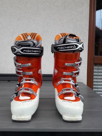 Buty narciarskie Fischer męskie