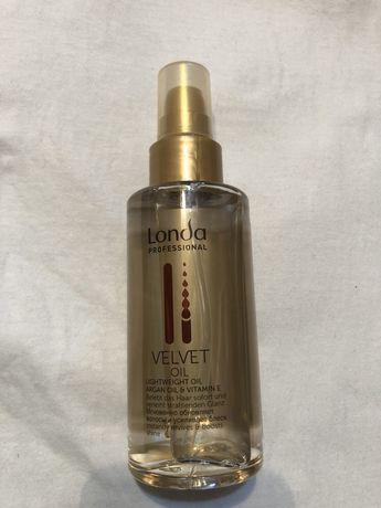 Масло для волос Londa Velvet oil,100мл