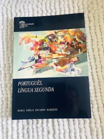 Português língua segunda - Universidade Aberta