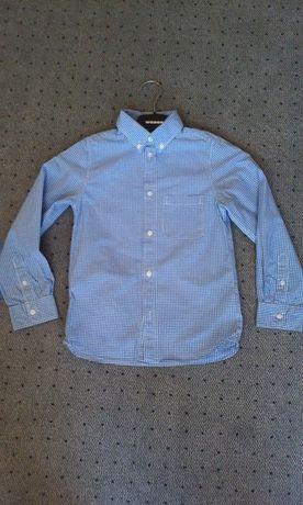 Koszula dla chłopca 128
