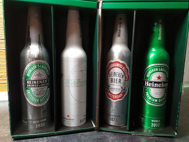 Butelki Heineken