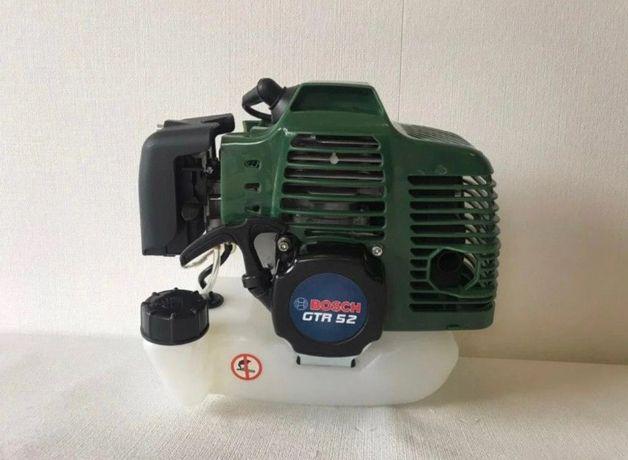 Мотокоса Bosch GTR 52 Румыния гарантия 1 год 5.2 кВт