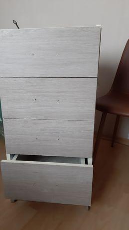 Szafka Stojaca 40 z szufladami