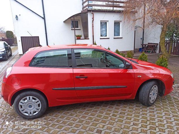 Fiat Stilo 1.4 benzyna