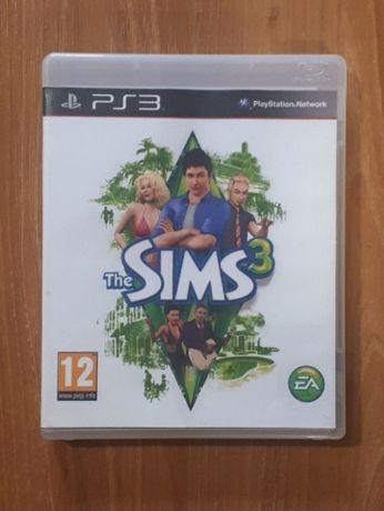 Gra dla dzieci na konsolę Playstation 3 (ps3), Sims 3 po Polsku