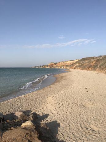 Сдам квартиру с панорамным видом на море в 100 метрах от пляжа