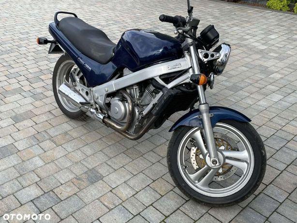 Honda NTV Sprzedam Honde NTV 650