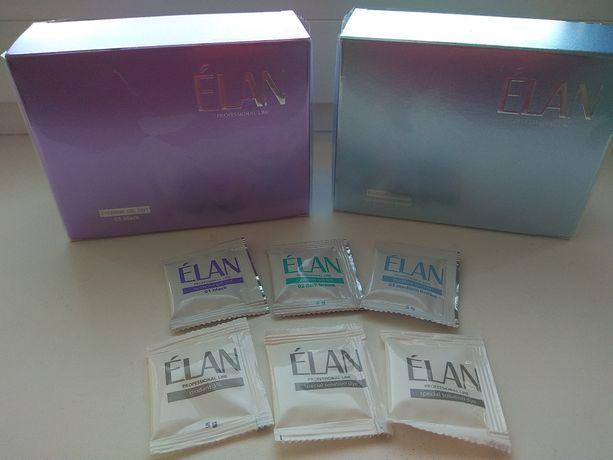 Краска для бровей ELAN