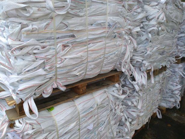 Nowe i Używane worki BIG BAG 90/90/210 cm
