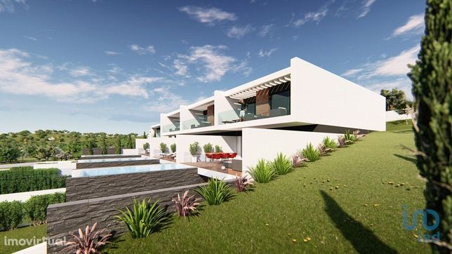 Terreno - 5545 m²