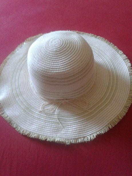 Nowy kapelusz H&M
