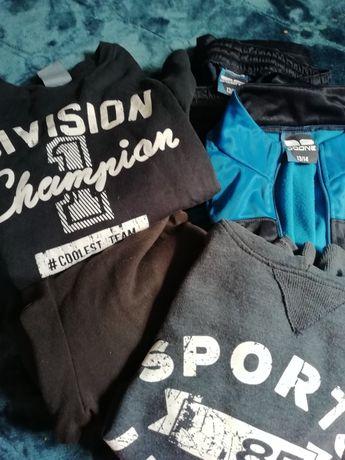 Conjunto de roupa de desporto
