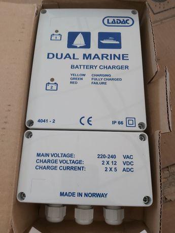 Ładowarka akumulatorów 230V/AC/12V