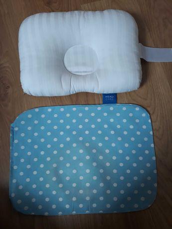 Poduszka dla noworodków  HEAD CARE