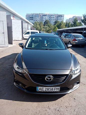 Mazda 6 2015 2.5