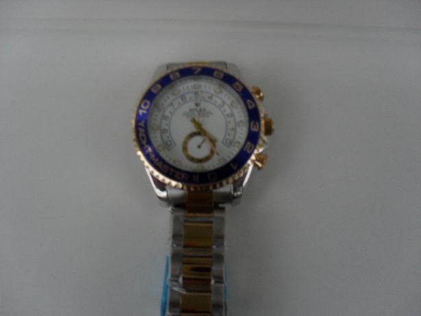 Zegarek z logo Rolex-nowy