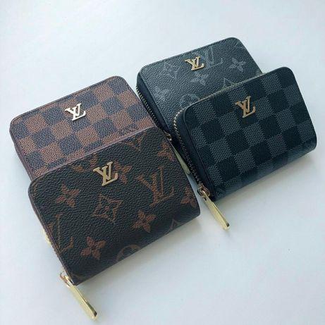 Кошелек визитница сумка клатч кардхолдер визитница Louis Vuitton