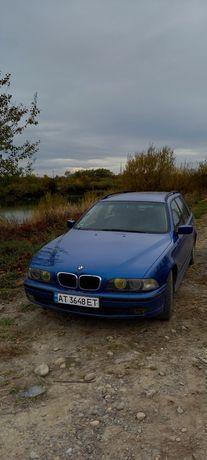 Продаю BMW 525 1999р.