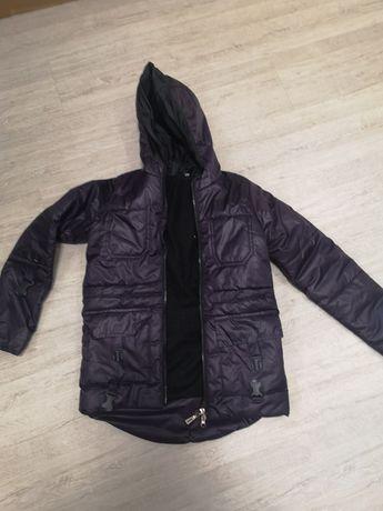 Осенние-весенняя куртка