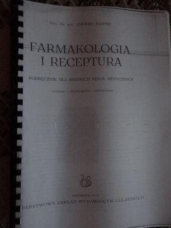 Podręczniki Farmacja