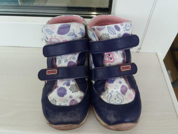 Детские ботинки демисезонные Bebetom, 25 размер
