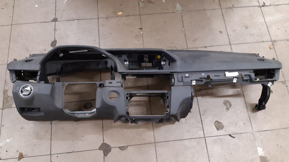 Deska konsola Mercedes E klasa W212 Lift  Airbag Skoki - image 1