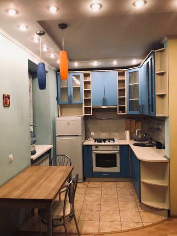 Гетьмана Вадима, 30: уютная комфортная квартира рядом с центром города