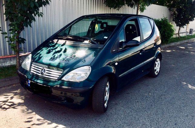 Продам Mercedes A-140 2004 год. Немец