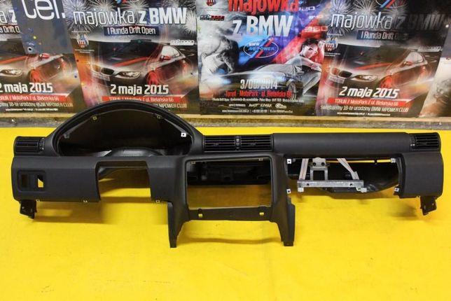 BMW E36 Pulpit Kokpit Deska Rozdzielcza Coupe Sedan Kombi Compact BMA