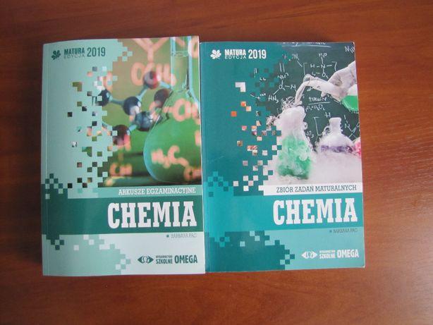 Chemia Zbiór zadań maturalnych, Omega B. Pac