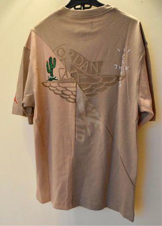 T shirt jordan travis scott 2021 M