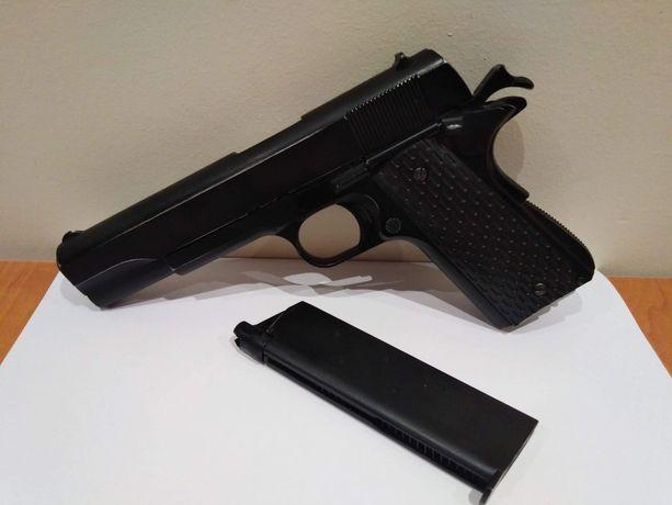 Colt 1911 ASG pistolet replika